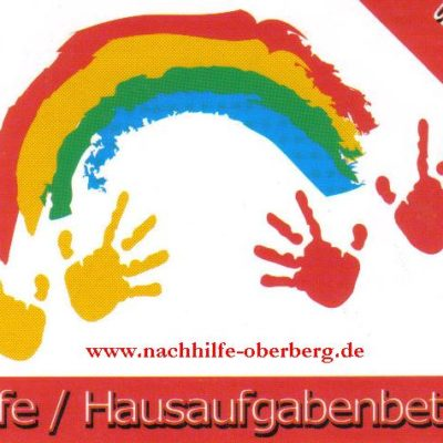 Nachhilfe-Oberberg